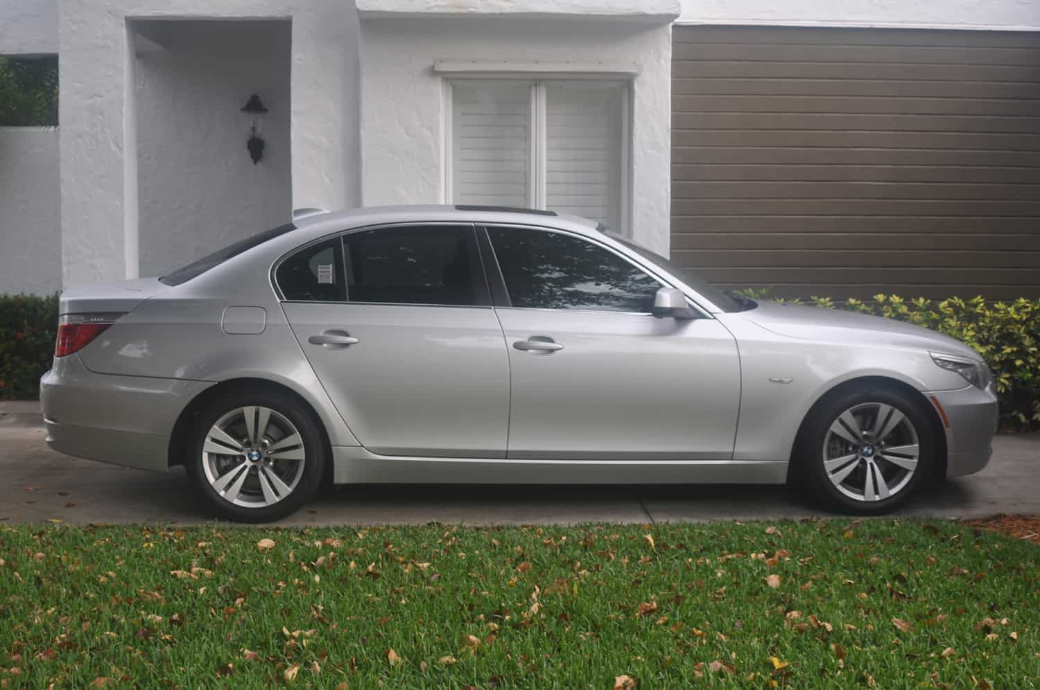 2010 Bmw 528i E60 Review Bmw Repair Guide