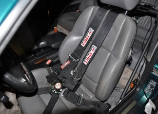 racing harness bmw e36 m3