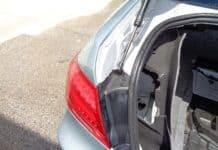 trunk leak tail light leak bmw e90 e91 e92