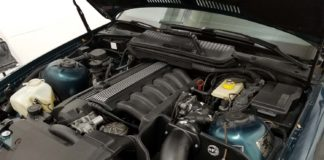 cold air intake bmw e36 m3