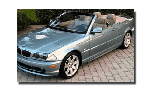 BMW E46 Radio Removal | 3 Series | BMW Repair Guide