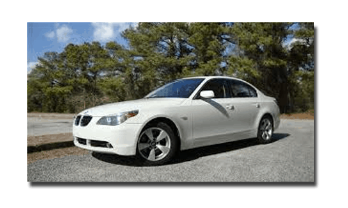 BMW E60 Tune Up - 2004-2010 5 Series M54/N52 6 Cylinder