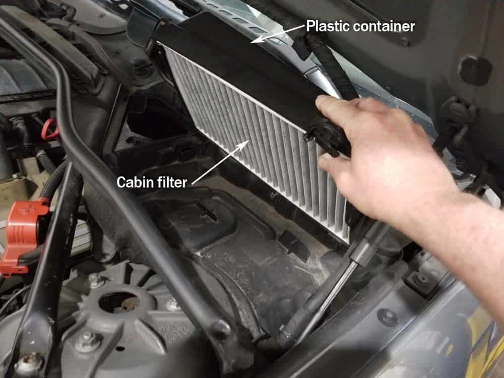 bmw e63 cabin filter BMW 645ci Tune Up