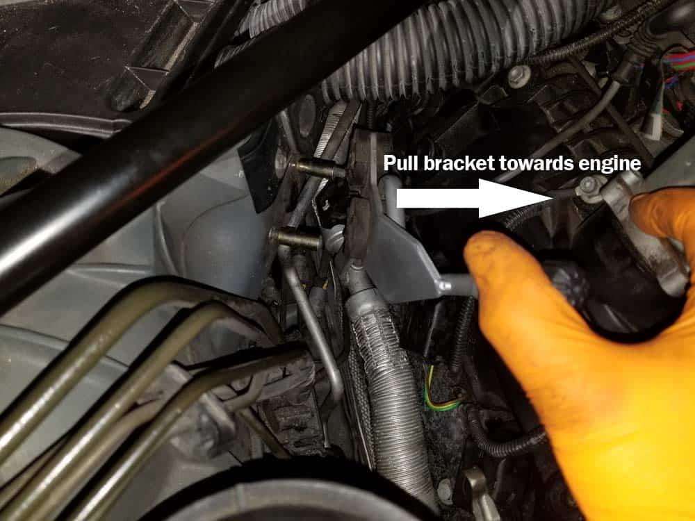 BMW N62 Engine Tune Up