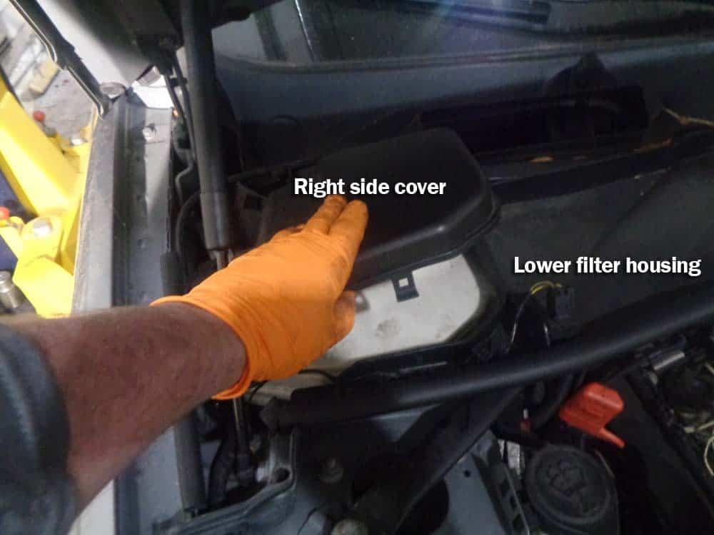 bmw 335i cabin filter