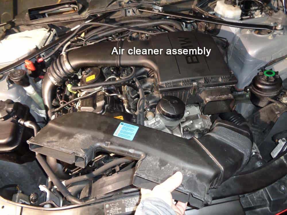 BMW High Pressure Fuel Pump Replacement - 1,3,5,7,X3,X6,Z4