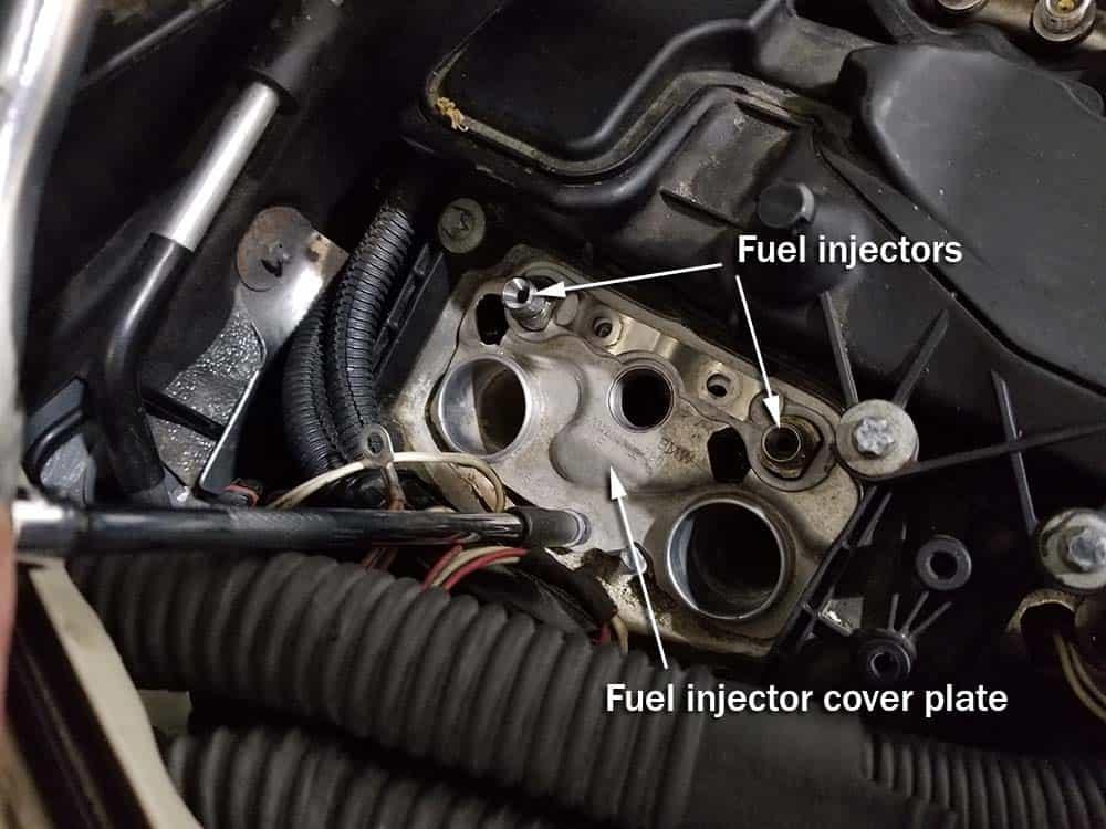 N54 Leaky Injector Fix