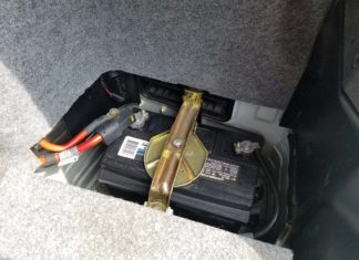 bmw e46 battery replacement