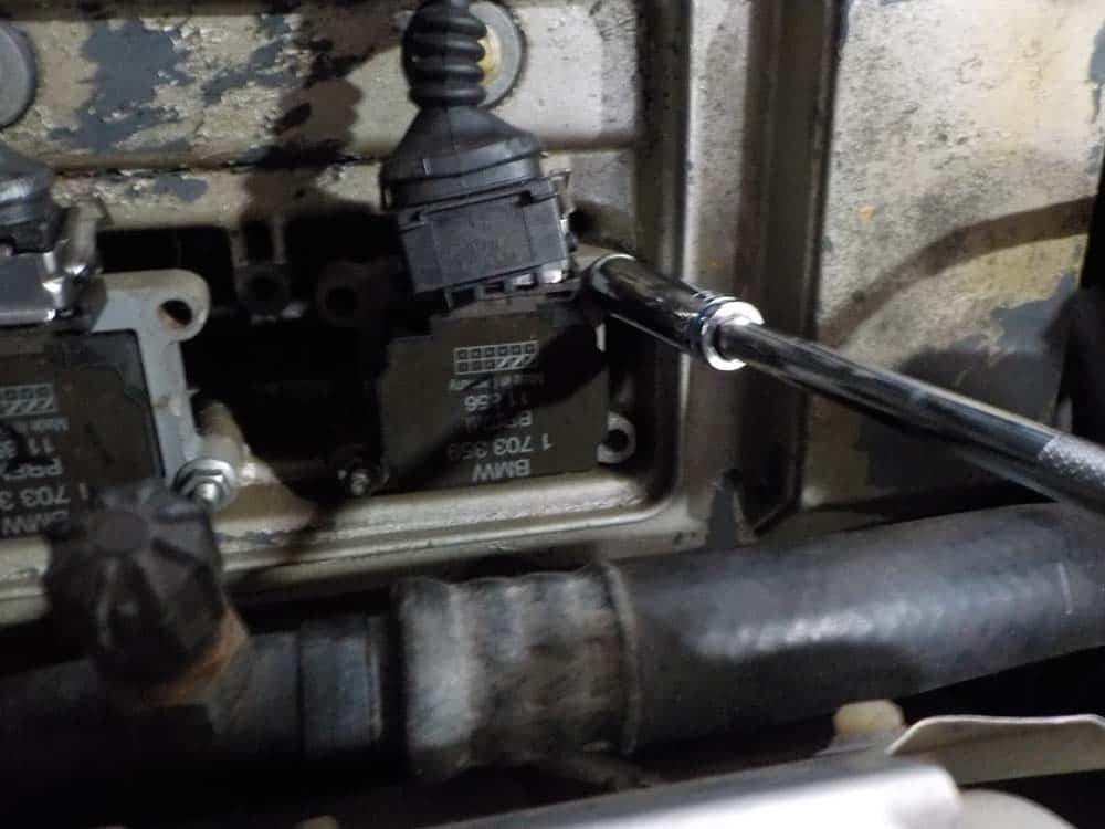 bmw m60 engine tune-up