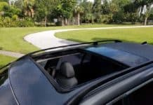 BMW Windshield Moulding Replacement - All Models