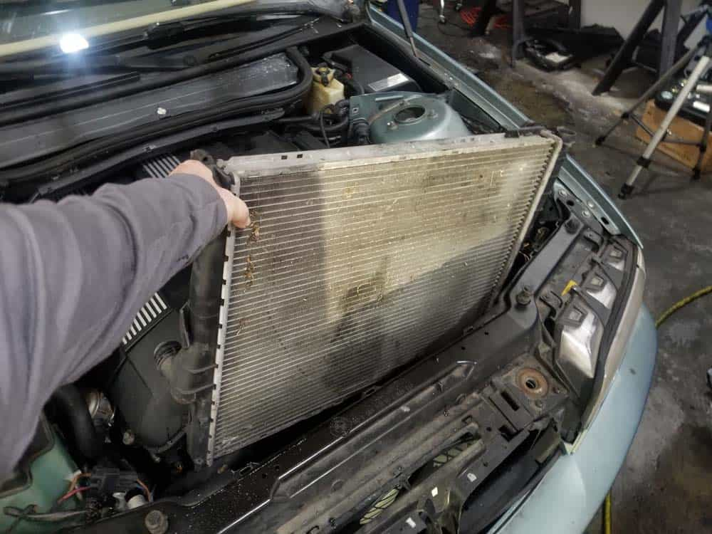 Bmw E46 Radiator Repair 1998 2006 3 Series All Models