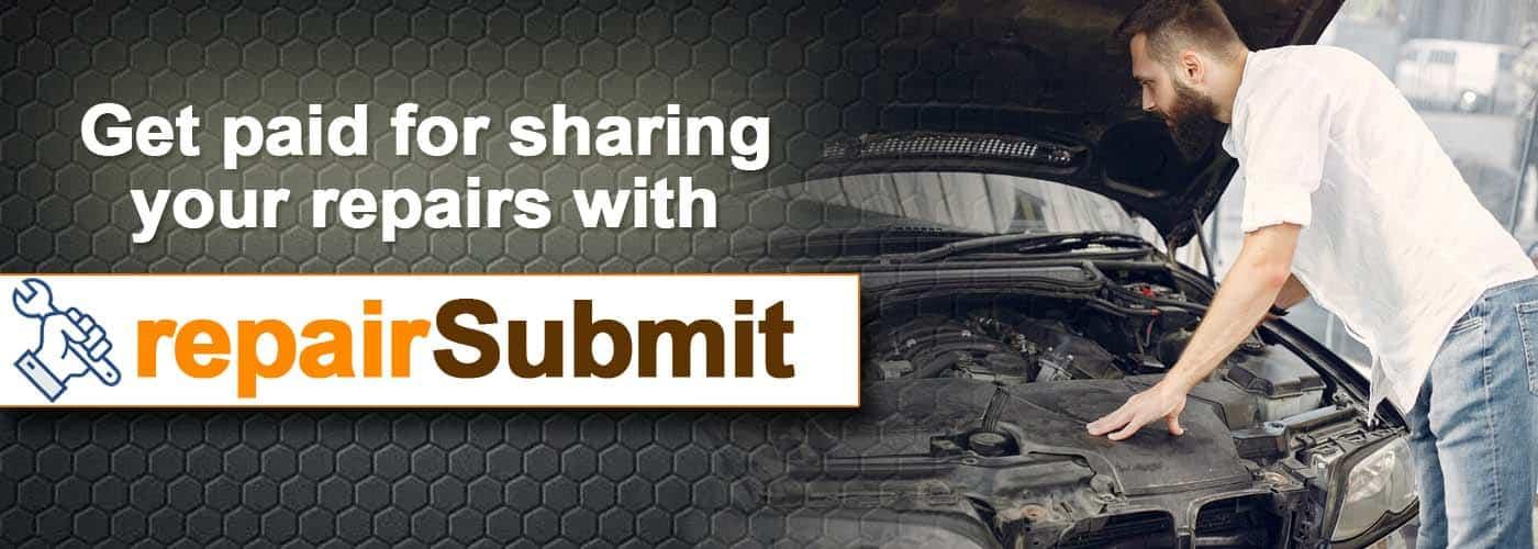 repair submit content submission program