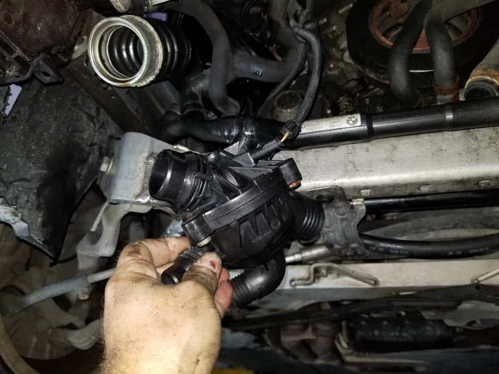 Auto Thermostat Replacement Cost