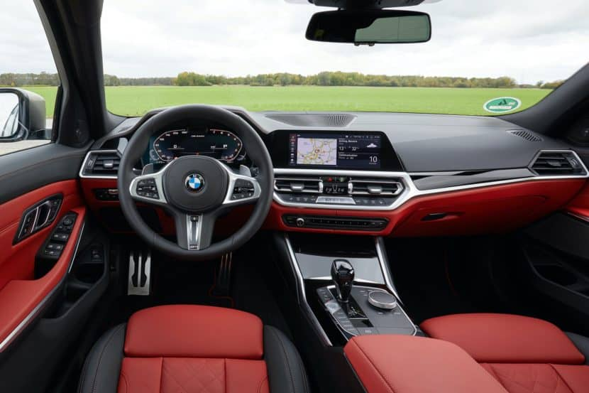 How to Clean BMW leather seats - Nappa Leather