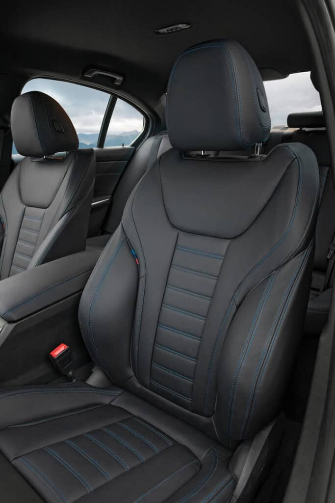 How to Clean BMW leather seats